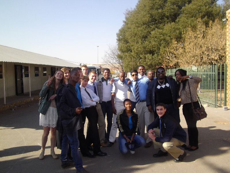 St Martin de Porres, Soweto – Society of Jesus in South Africa