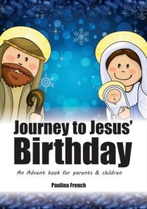 Advent Book for Children